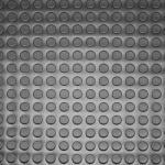 Lençol de borracha texturizado